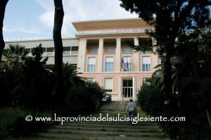 Edoardo Tocco: «Ben venga un nuovo ospedale a Cagliari ma non dimentichiamo le strutture esistenti».