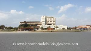 Edoardo Tocco (Forza Italia): «All'ospedale Marino di Cagliari sono stati interrotti gli interventi nei diversi reparti del presidio sanitario».
