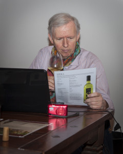 Paule Balke giornalista