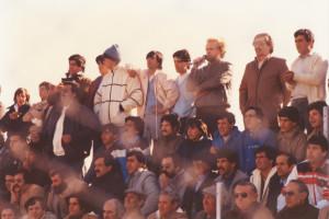 Radiocronaca Monreale - Carbionia 1 a 2 del 14 marzo 1982