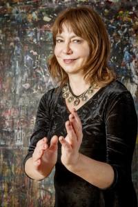 Rita Marcotulli (foto di Paolo Soriani) (5s)