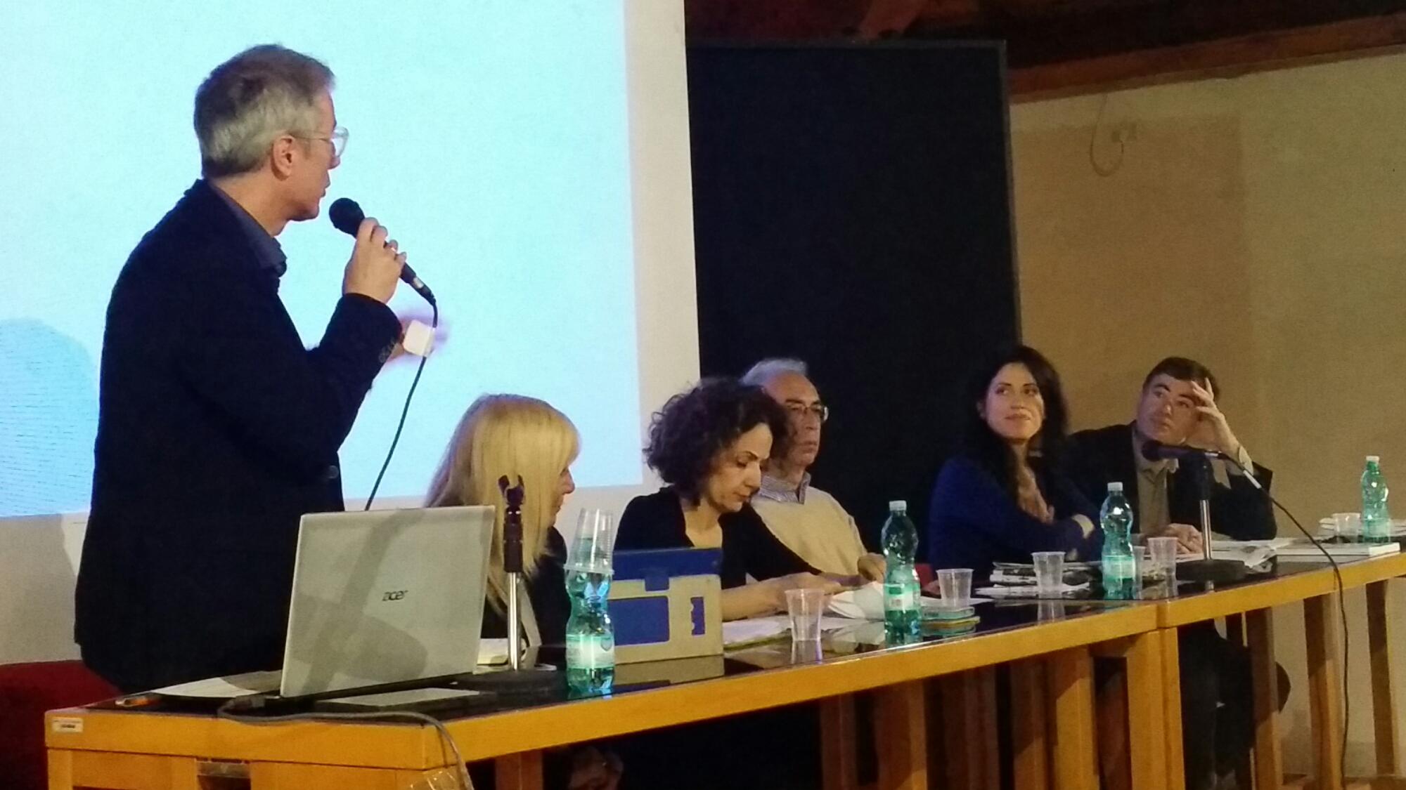 Sono in programma il 3 ottobre a Sassari e il 12 e il 24 a Cagliari, i prossimi corsi di formazione per giornalisti.