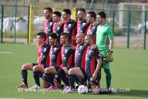 Il Bosa ha vinto la Coppa Italia di Promozione ai calci di rigore (1 a 1 al 120′).