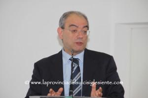 Cristiano Erriu: «L'assegnazione della case a un euro è un'ottima iniziativa contro lo spopolamento delle zone interne».