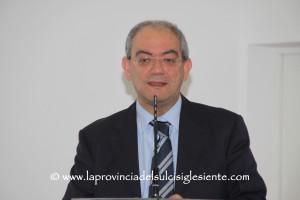 L'assessore Cristiano Erriu è intervenuto in audizione in commissione Urbanistica sul disegno di legge 409 in materia di Governo del territorio.
