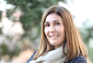 Elvira USAI per Sardegna Possibile 1