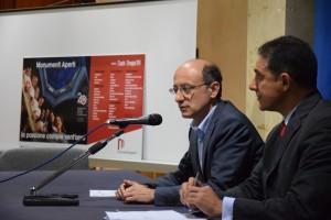 Mercoledì 4 maggio verrà presentata la tappa di Carbonia di Monumenti Aperti 2016.