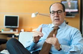 L'europarlamentare Paolo De Castro.