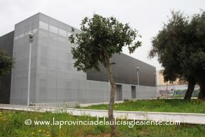 Piazza Centro Culturale Iglesias copia