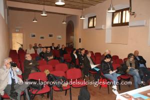 Presentazione Festival Jazz 1