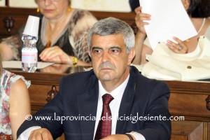 Interviste ai candidati a sindaco del comune di Carbonia, oggi parla Ugo Bruno Piano.