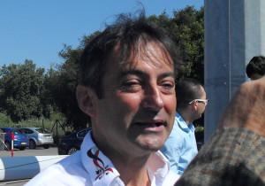 """Il velista Andrea Mura testimonial al convegno """"Psiche e Sport. Benessere fisico, alte prestazioni, integrazione sociale"""", sabato 23 settembre, al C.U.S. Cagliari."""