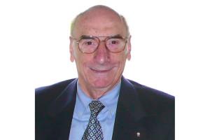 Carloforte ricorda Armando Berti, uno dei marinai della Fregata Altair che nel 1970 partecipò alle ricerche dei naufraghi del Fusina.