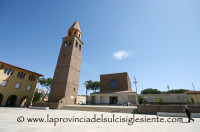 Gli uffici del comune di Carbonia resteranno chiusi giovedì 14 maggio in occasione della Festa di San Ponziano, patrono della città