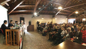 E' stata inaugurata stamane l'edizione 2016 di Monumenti Aperti a Cagliari.