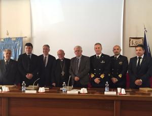 La sala consiliare del comune di Sant'Antioco ha ospitato una tavola rotonda sui temi dell'accoglienza degli immigrati.