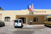 """Il comune di Buggerru ha ultimato oggi la liquidazione delle """"Misure straordinarie a sostegno delle famiglie"""""""