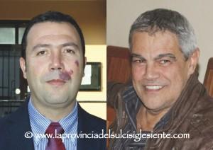 A Narcao, per il dopo Gianfranco Tunis, è sfida a due tra l'assessore uscente Danilo Serra e l'ex sindaco Gianni Melis.