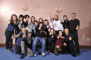 """La Scuola d'Arte Drammatica di Cagliari conclude l'anno accademico 2015/2016 dal 5 giugno al 9 luglio con la rassegna """"Actor Giovane""""."""