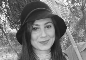 Camilla Melis, 25 anni, laureata in Scienze dell'architettura, è la candidata più votata al comune di San Giovanni Suergiu.