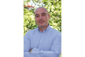 """Il """"fenomeno"""" Fabio Usai (Partito dei Sardi): """"Mister 867 preferenze""""."""