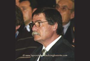 Giancarlo Scarteddu è il nuovo segretario politico del Partito Socialista del Sulcis Iglesiente.