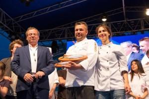 Girotonno - Chef Polonia premiato con il terzo posto 3
