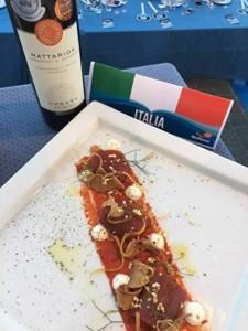 Girotonno - Il piatto dell'Italia arrivato in finale