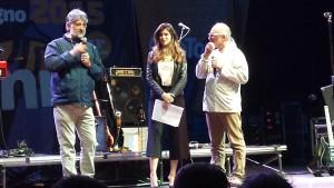 Girotonno - Inaugurazione evento con il sindaco Marco Simeone