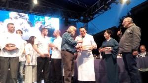 Girotonno - Premio tecnico della giuria al Giappone