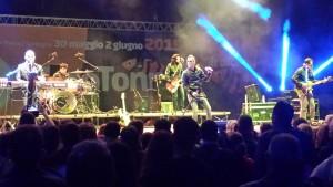 Girotonno - Tazenda in concerto