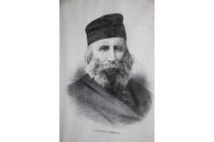 """Lunedì 29 aprile, la Biblioteca del Senato di piazza della Minerva, a Roma, ospiterà l'evento """"Garibaldi agricoltore a Caprera""""."""