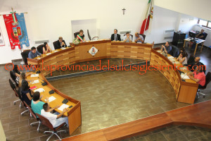 A San Giovanni Suergiu 4 consiglieri di minoranza chiedono la temporanea sospensione dell'accertamento dei pagamenti ICI 2011.