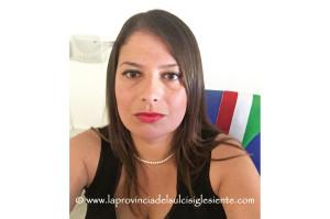 L'ingegner Laura Cappelli, 40 anni, sindaco di Buggerru, candidata alle scorse elezioni regionali nelle liste di Sardegna 20Venti, è la nuova coordinatrice provinciale dei Riformatori sardi.
