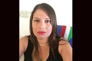 Laura Cappelli, nuovo sindaco di Buggerru.