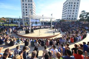 La rivoluzione del Movimento 5 Stelle a Carbonia: in Consiglio comunale 17 facce nuove su 25!