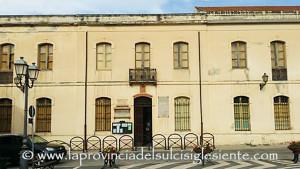 Municipio di Gonnesa A