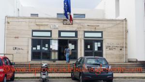 Per le elezioni politiche, le scuole di Carbonia sede di seggio elettorale sospenderanno l'attività didattica dalle 14.30 di venerdì 2 marzo fino alle 24.00 di martedì 6 marzo 2018.