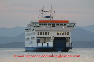 La Giunta regionale ha avviato la procedura di affidamento pubblico del trasporto marittimo notturno sulle tratte da e per La Maddalena e Carloforte.