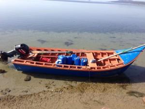 Nuovi sbarchi di migranti tra Cala Piombo, Porto Pino, Maladroxia e Peonia Rosa, 58 in due giorni.
