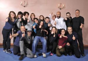 """Venerdì 8 e sabato 9 luglio, l'ultimo atto della rassegna """"Actor Giovane"""" organizzata dalla Scuola d'Arte Drammatica di Cagliari."""