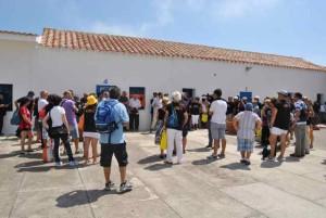 """Da lunedì 25 luglio tornano all'Isola dell'Asinara i campi di impegno e formazione """"Estate Liberi""""."""