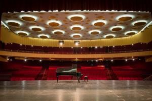 """Con una serata dal titolo """"Busoniana"""", iniziano lunedì 11 luglio i concerti del VI Festival pianistico del Conservatorio."""