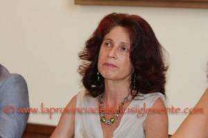 A Carbonia continua lo stillicìdio della Giunta Massidda. Oggi si è dimessa l'assessore della Pubblica istruzione Carla Mario.