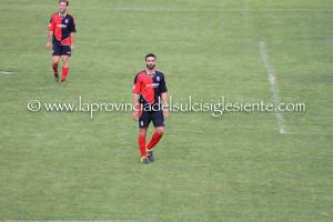 Antonio Poma è il nuovo allenatore del Carloforte (campionato di Promozione, girone A).