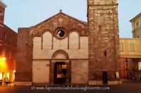 Sabato 30 maggio la Messa Crismale verrà celebrata nella Cattedrale di Santa Chiara di Iglesias