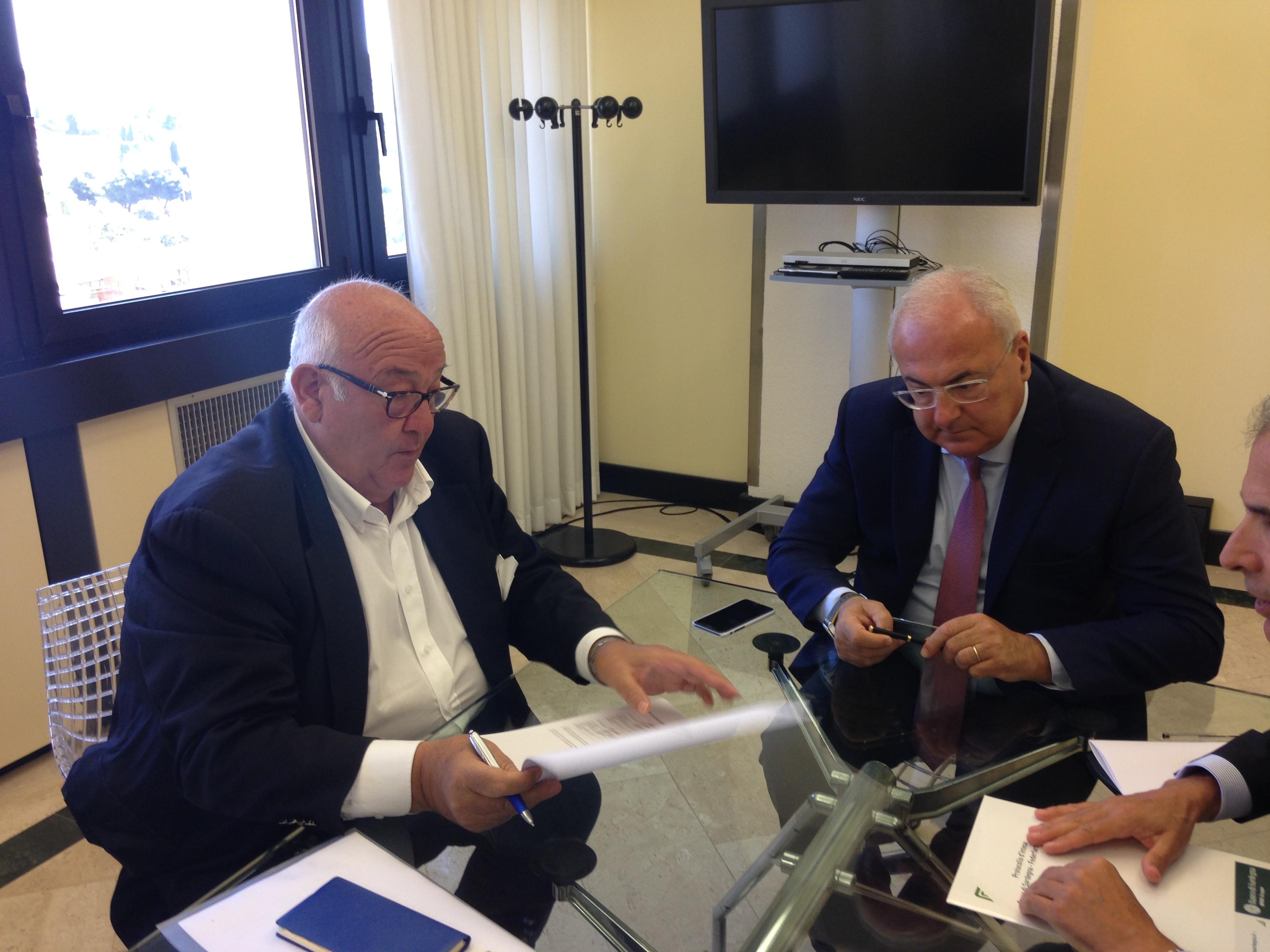 Banco Di Sardegna Lavoro Offerte : Federfarma sardegna e banco di sardegna hanno firmato un accordo