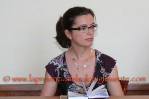 Emanuela Rubiu: «Ecco le ragioni per le quali mi sono dimessa da assessore del comune di Carbonia».