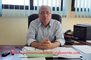 Federico Strina è il nuovo presidente del Consorzio Industriale Provinciale, per la prima volta Carbonia non è rappresentata nel Cda.