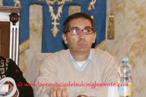 Il Consiglio comunale di Iglesias ha ratificato le dimissioni di Franco Tocco e Beppe Pes, sostituiti da Gianluca Tocco e Simone Saiu.